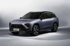 「国产轿车品牌」蔚来ES8有什么安全秘籍?