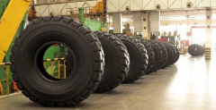 中国轮胎在俄国市场份额骤减