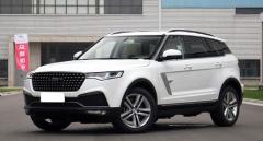 大型豪华SUV众泰T700开售