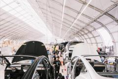 发力欧洲市场,特斯拉正于德国考查新厂址