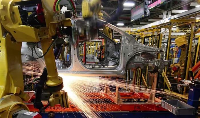 中美贸易战加剧,通用命运或将被改写?