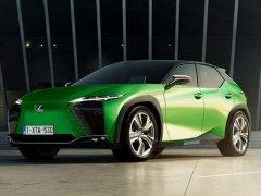 雷克萨斯将推全新纯电SUV!e-TNGA打造,能跑进5秒?