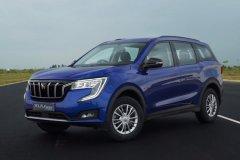 马恒达推出全新七座SUV!双龙母公司出品,中国品牌能应战吗?