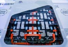 五菱GSEV新电池系统亮相,小电池大能量,降低成本10%